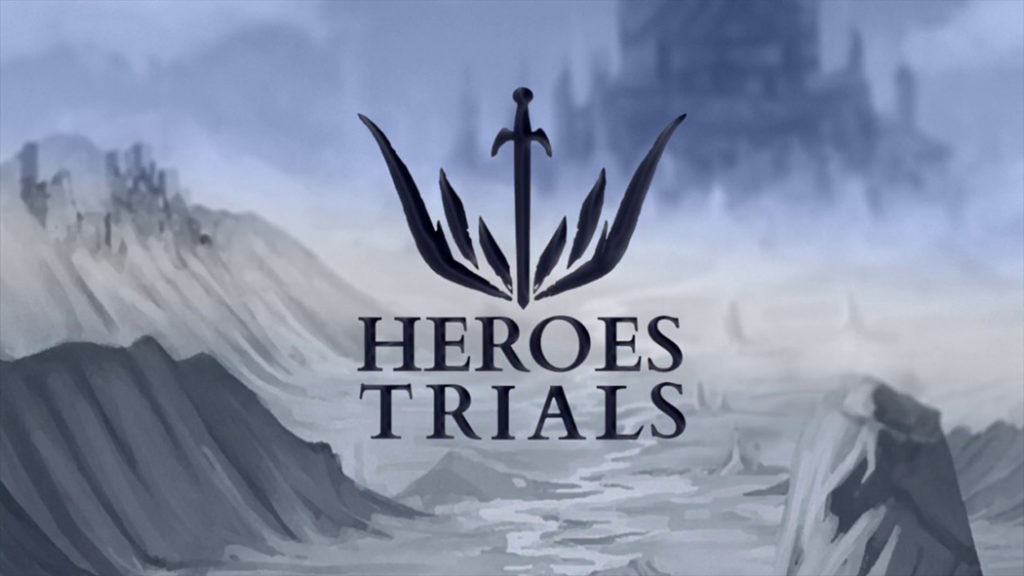 Heroes Trials recenzja review Xbox One