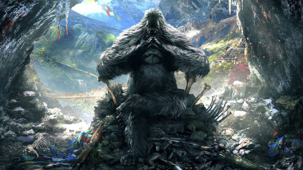 Far Cry 4 Valley of the Yetis recenzja review