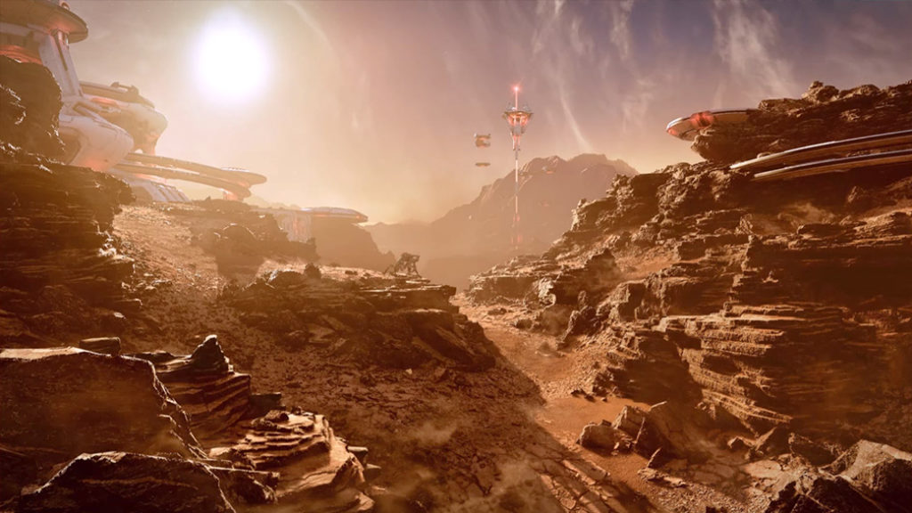 Far Cry 5 - Lost on Mars DLC recenzja review