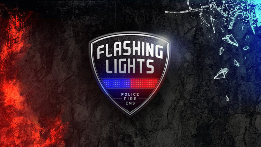 Flashing Lights preview