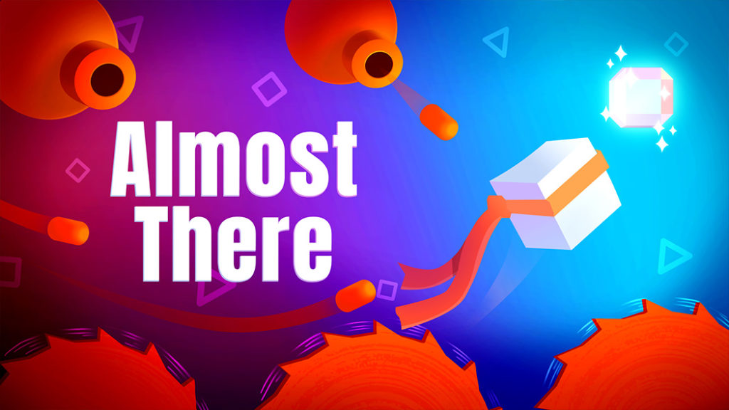 Almost There recenzja review Xbox One