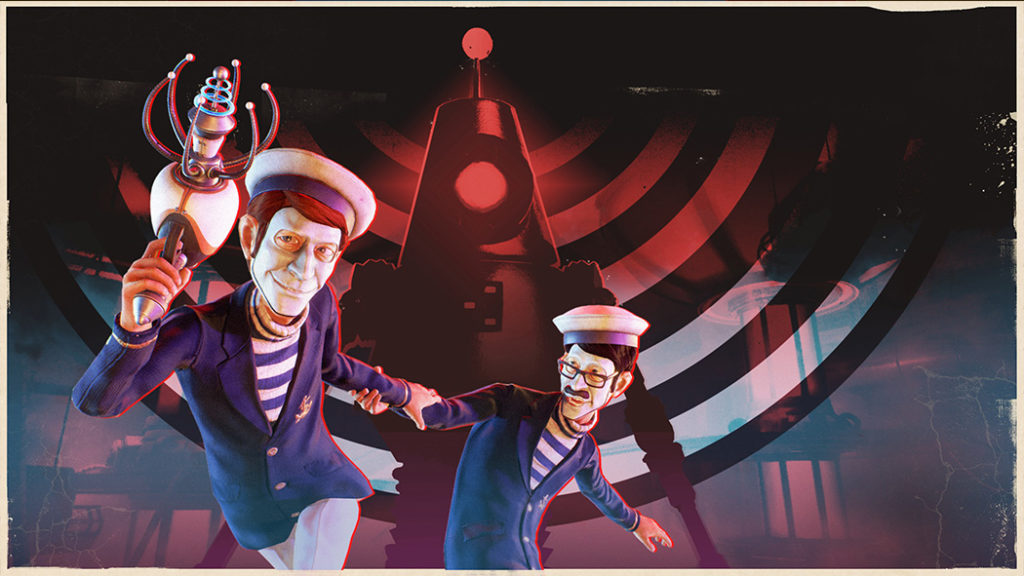 We Happy Few, They Came From Below, Xbox One, recenzja, review, DLC