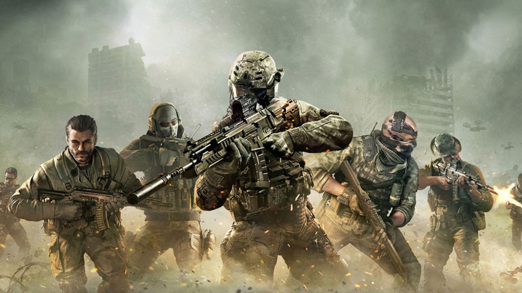 Call of Duty Mobile, recenzja, review, Android