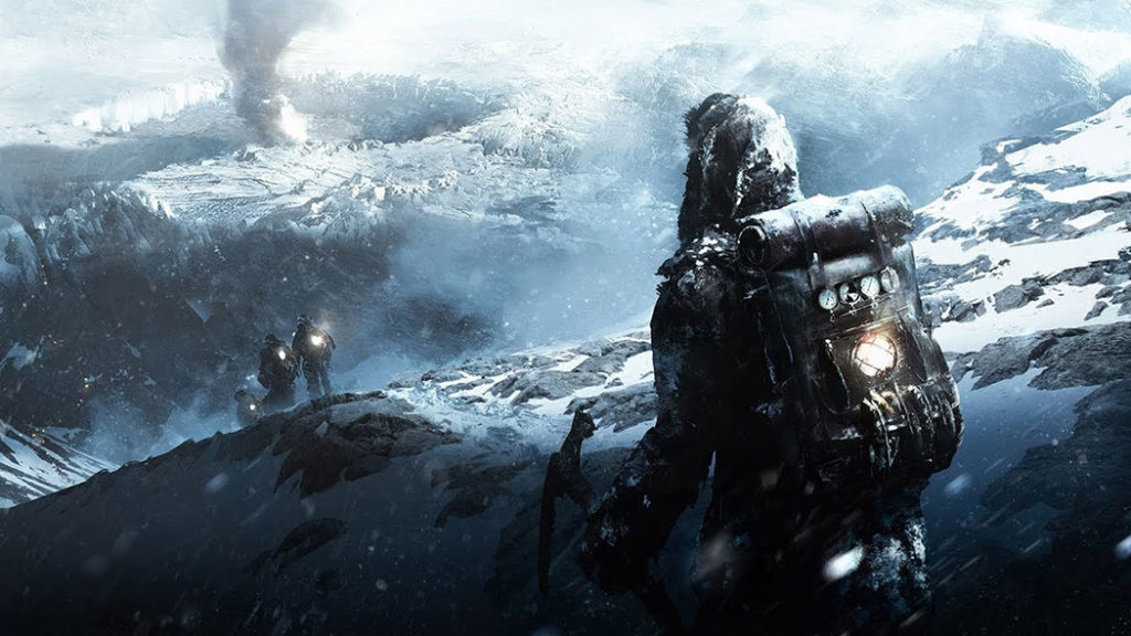 Frostpunk: Console Edition, recenzja, review, Xbox One