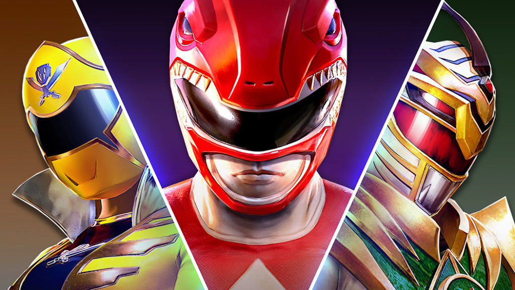 Power Rangers: Battle for the Grid, Xbox One, recenzja, review