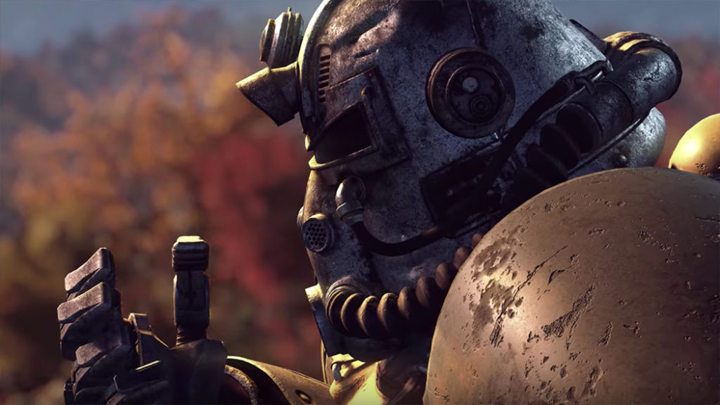 Fallout 76, recenzja, review, Xbox One