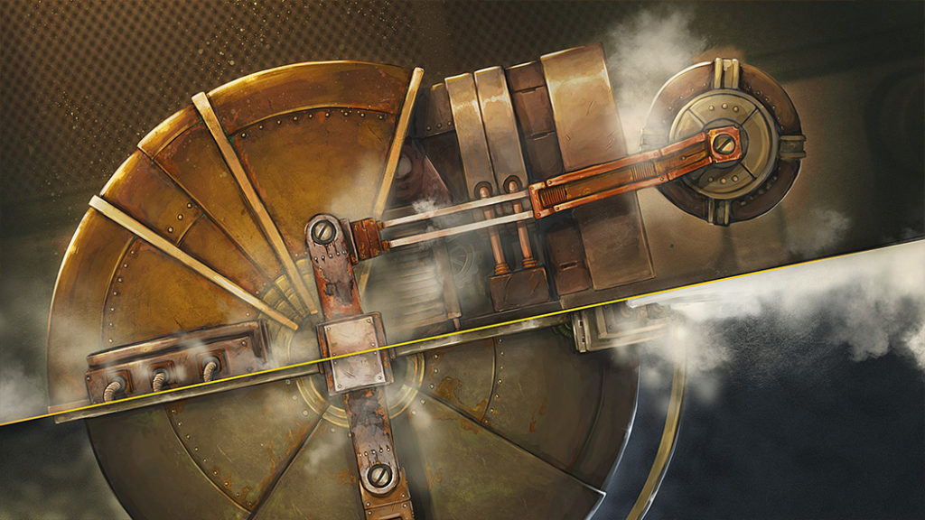 Steamroll, recenzja, review, Xbox One
