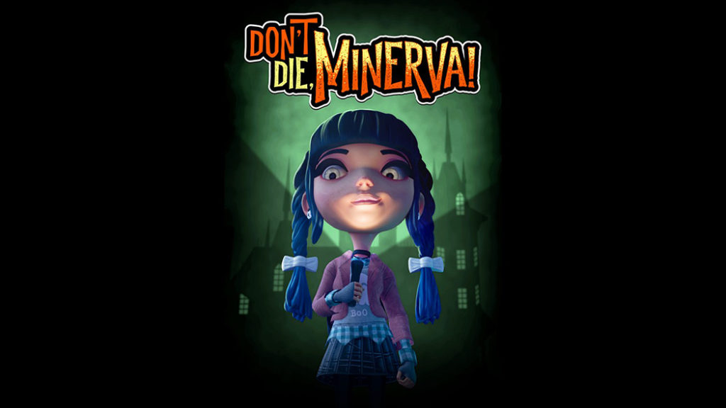 Don't Die Minerva!, Xbox One, preview