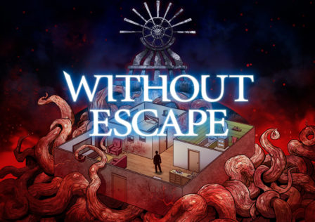 WithoutEscape