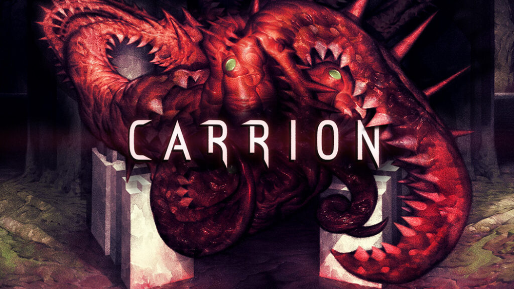 Carrion, recenzja, review, Xbox One
