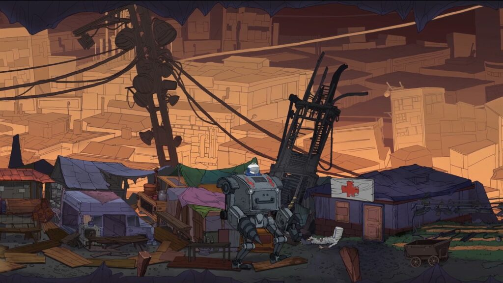The Great Perhaps, Xbox One, recenzja, review