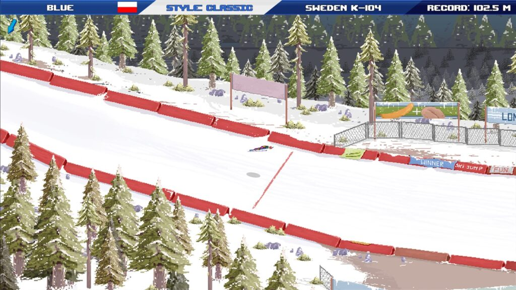 Ultimate Ski Jumping 2020, recenzja, review, Xbox One