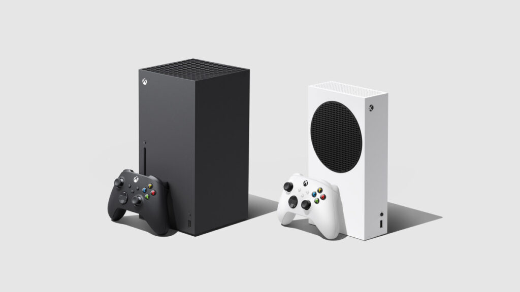Xbox Series X S, Xbox Series X, Xbox Series S, recenzja, review