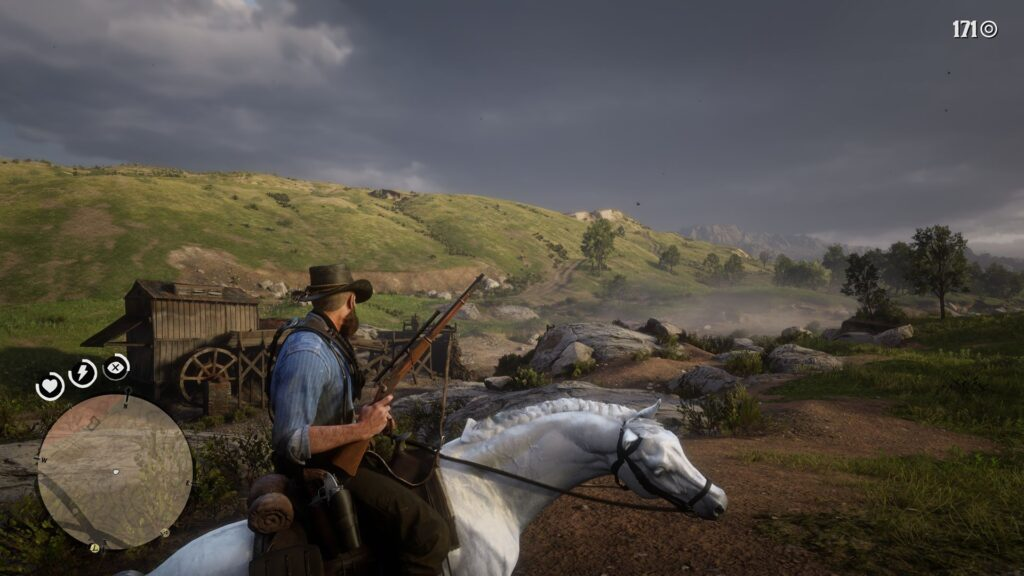 Red Dead Redemption 2, Xbox One, Xbox Series X|S