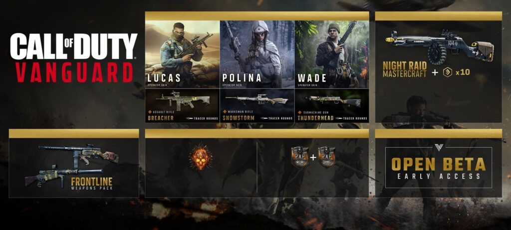 Call of Duty: Vanguard, opinia, Xbox One, Xbox Series X|S, PlayStation 4, PlayStation 5, PC